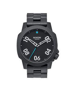 Nixon | Часы Ranger 40 All Black