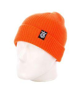 Fourstar | Шапка Носок Ancor Label Orange
