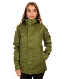 Burton | Куртка Женская Twc Damsels Jk Pesto