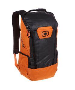 Ogio | Рюкзак Городской Clutch Pack Orange