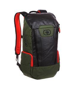 Ogio   Рюкзак Городской Clutch Pack Green