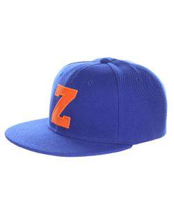Truespin | Бейсболка С Прямым Козырьком Abc Royal Z