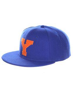 Truespin | Бейсболка С Прямым Козырьком Abc Royal Y