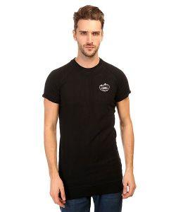Shweyka   Футболка Fleece T Shirt Black