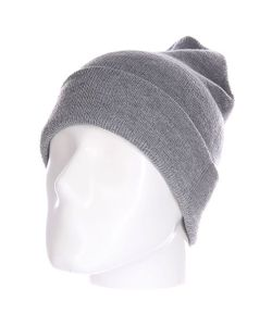 Today | Шапка Everyday Beanie Grey