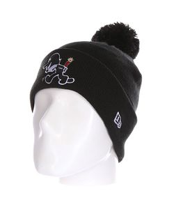 Trainerspotter | Шапка Felix Dynamite Beanie Black