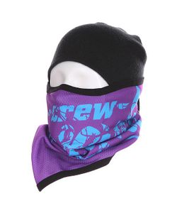 Shweyka   Маска Facemask Violet/Blue