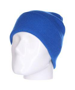 Shweyka   Шапка Basic Beanie Blue