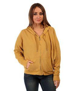 Insight | Толстовка Классическая Женская Panel Fleece Hoodie Cajun
