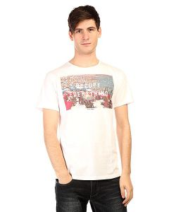 Insight | Футболка Occupy Everything Tee Dusted