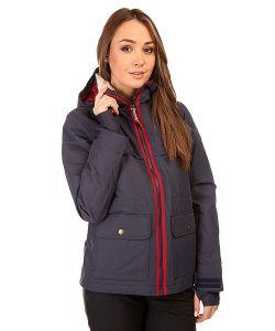 Billabong | Куртка Женская Eaton Peacoat