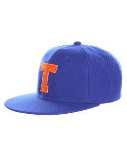 Truespin | Бейсболка С Прямым Козырьком Abc Royal T