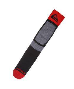 Quiksilver   Носки Сноубордические Snow Sport Sock Black/Grey
