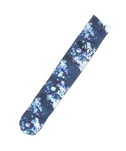 Roxy | Носки Сноубордические Женские Snow Twist Sub Print Ensign Blue