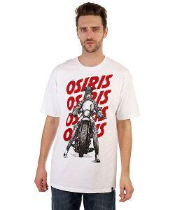 Osiris | Футболка Live Fast