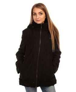 Insight | Куртка Зимняя Женская Bumping Coat Black