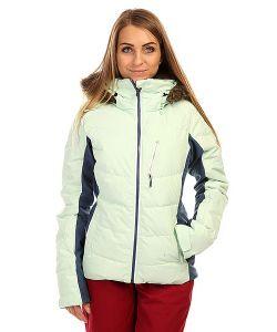 Roxy | Куртка Женская Snowstorm Jk Bay