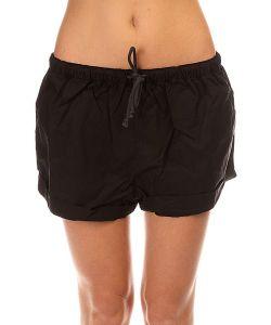 Insight | Шорты Пляжные Женские Stickshift Shorts Floyd Black
