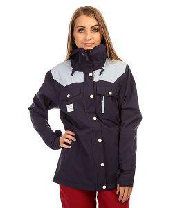 Billabong | Куртка Женская Nell Peacoat
