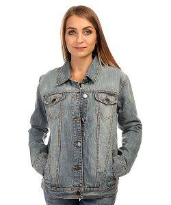 Billabong | Куртка Джинсовая Женская Louise Light Well Worn