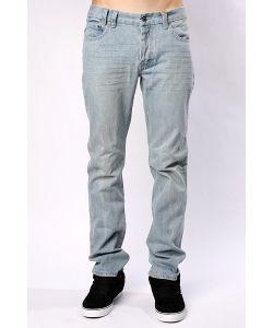 Insight | Джинсы Прямые Мужские Классические Obleak Straight Leg Fab 5 Blue