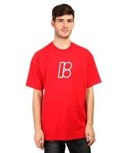 Plan B | Футболка Pro B Red