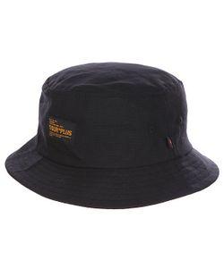 Ssur | Панама Standard Bucket Hat Black