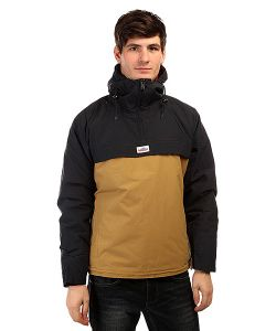 Penfield | Анорак Elk Two Tone Insulated Pullover Jacket Navy