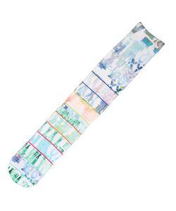 Roxy | Носки Сноубордические Женские Ski Sock Mazzy Sub Print White