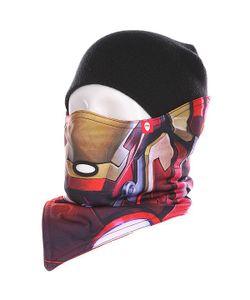 Airhole | Маска Marvel S1 Ironman