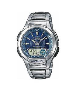Casio | Часы Collection 36937 Aq-180wd-2a Grey