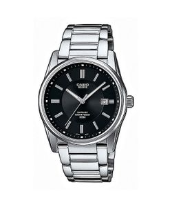 Casio | Часы Collection 41072 Bem-111d-1a Grey