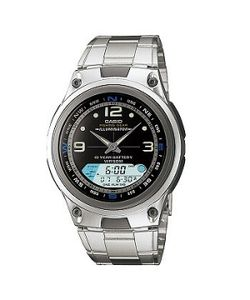 Casio | Часы Collection 41065 Aw-82d-7a Grey