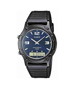 Casio | Часы Collection 28997 Aw-49he-2a Black