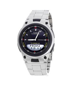 Casio | Часы Collection 25624 Aw-80d-1a Grey