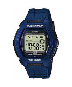 Casio | Часы Collection 31717 Hdd-600c-2a Blue