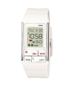 Casio | Часы Collection 54008 Ldf-52-7a White