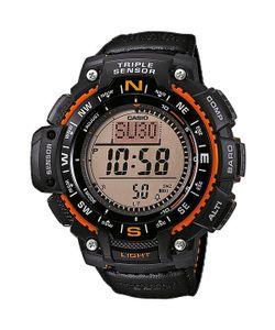Casio G-Shock | Часы Collection Sgw-1000b-4a Black