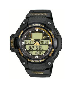 Casio   Часы Collection Sgw-400h-1b2 Black