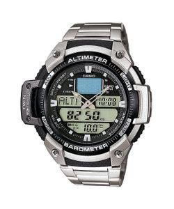 Casio   Часы Collection Sgw-400hd-1b Silver