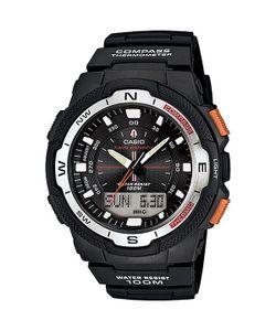 Casio   Часы Collection Sgw-500h-1b Black