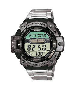 Casio   Часы Collection Sgw-300hd-1a Bldck/Grey