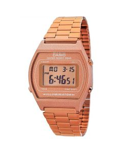 Casio | Часы Collection B640wc-5a Orange