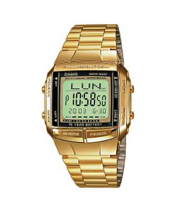 Casio | Часы Collection Db-360gn-9a Gold