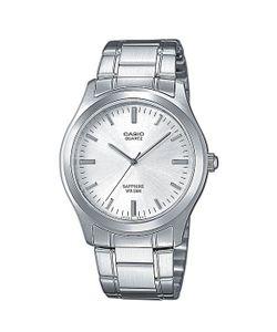 Casio | Часы Collection Mtp-1200a-7a Silver