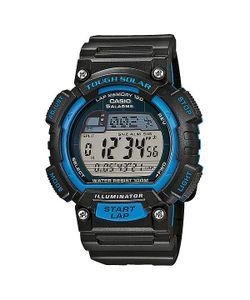 Casio | Часы Collection Stl-S100h-2a Black