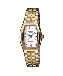 Casio | Часы Collection Ltp-1281pg-7a Gold