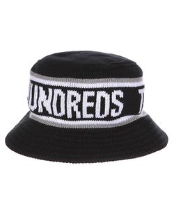 The Hundreds | Панама Phil Bucket Black