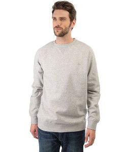 Quiksilver | Толстовка Свитшот Everydaycrew Light Heather
