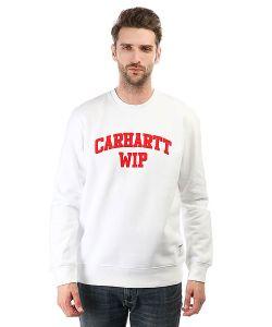 Carhartt | Толстовка Классическая Sporty Sweatshirt Chili